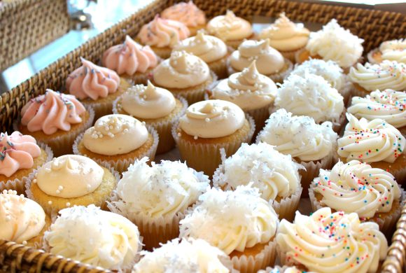 SweetGem Cupcakes, RECEIVE 10% OFF! YOUR ENTIRE ORDER